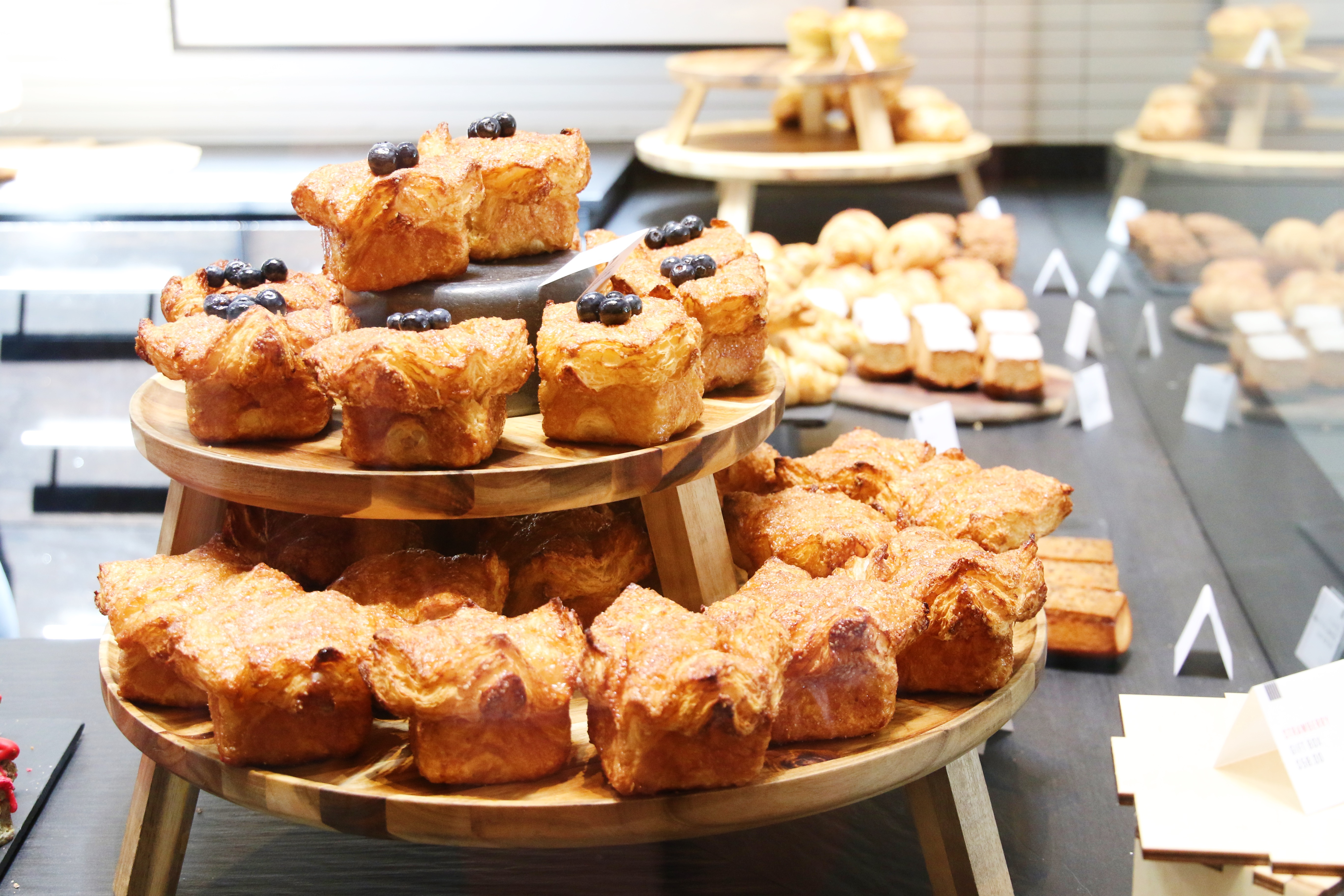 craftsman and wolves san francisco pastries