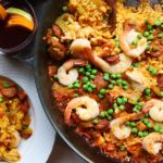 shrimp-chicken-paella-recipe