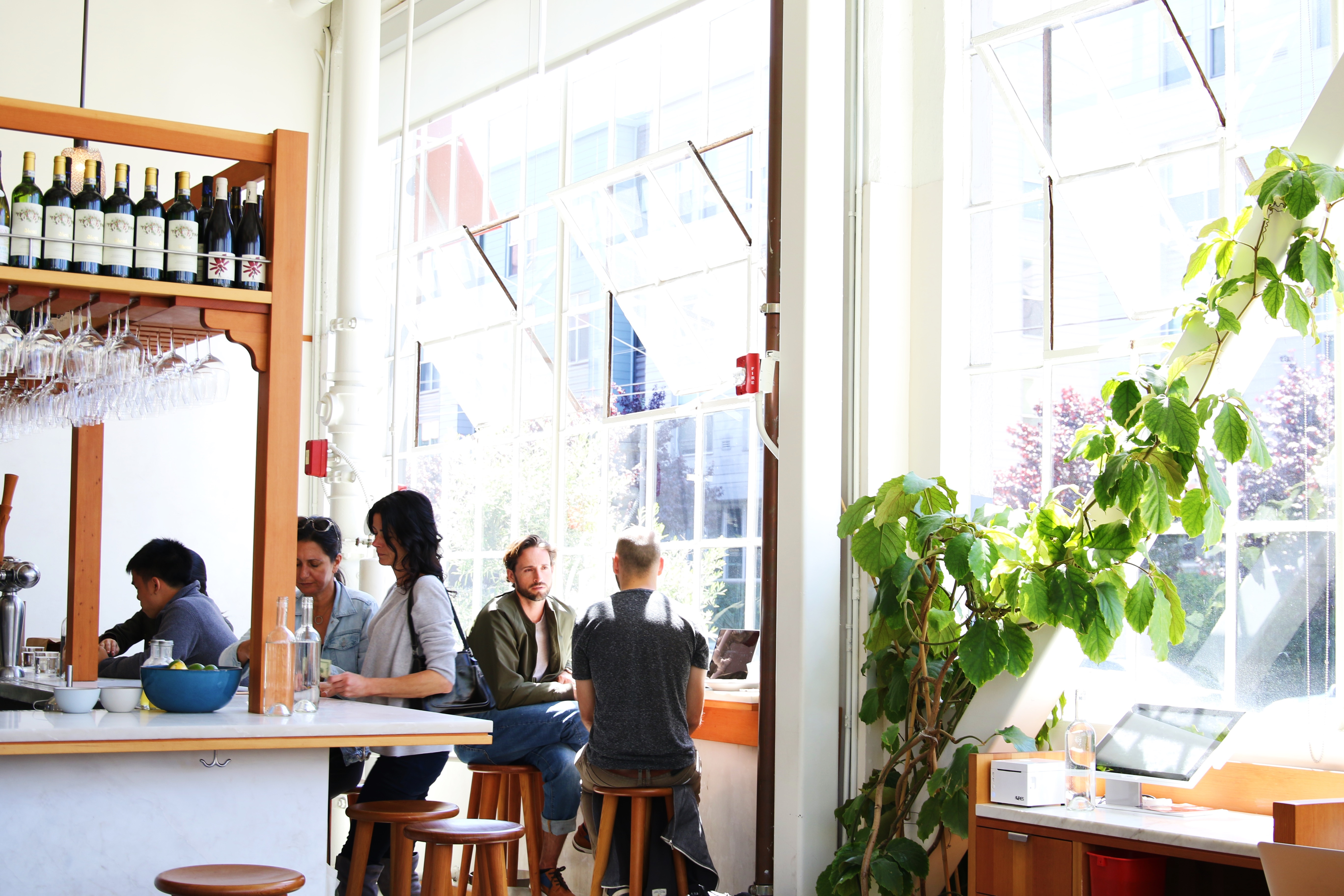Tartine Manufactory: Highlights and Thoughts