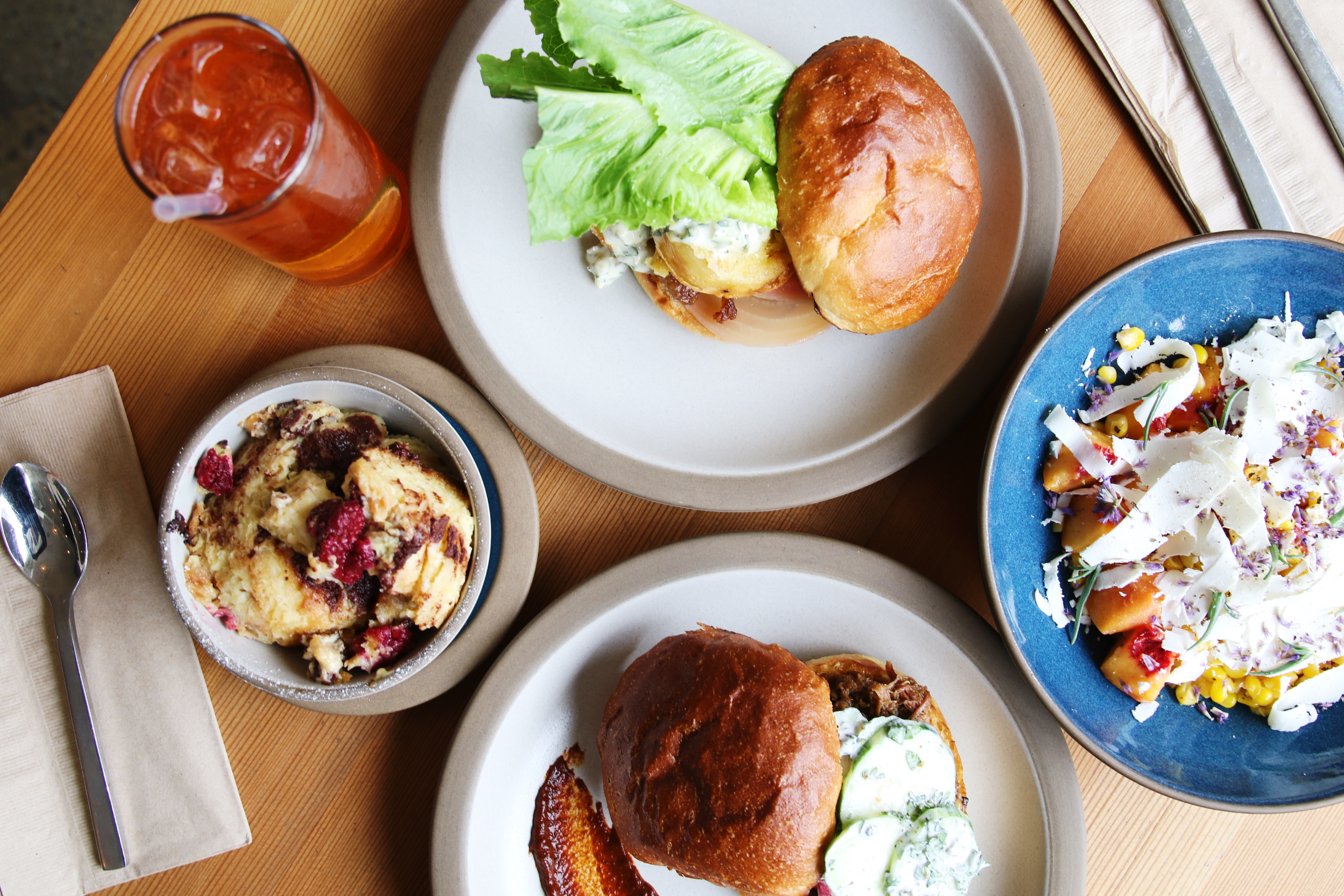 As You May Now Tartine Manufactory Is One Of My Favorite Restaurants In San Francisco Whether Are Visiting Or A Bay Area Native